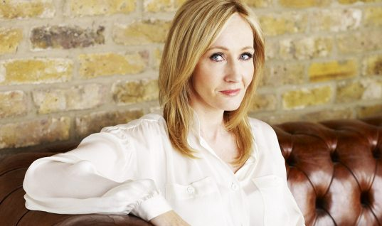 J.K. Rowling: 15 Things You Didn't Know (Part 1)