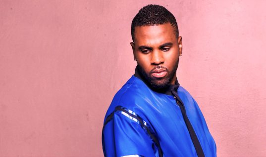 Jason Derulo: 15 Things You Didn't Know (Part 2)