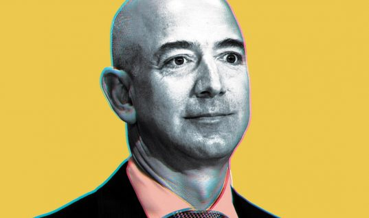Jeff Bezos: 15 Things You Didn't Know (Part 1)