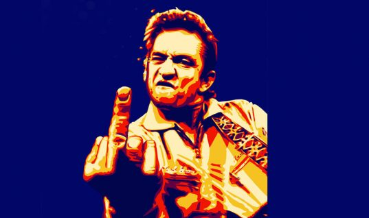 Johnny Cash: 15 Things You Didn't Know (Part 1)