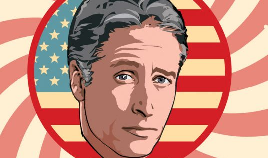 Jon Stewart: 15 Things You Didn't Know (Part 1)