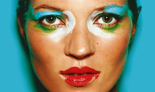 Kate Moss: 15 Things You Didn't Know (Part 1)
