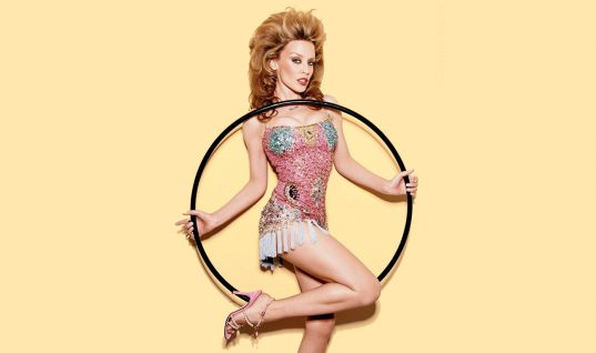 Kylie Minogue: 15 Things You Didn't Know (Part 2)