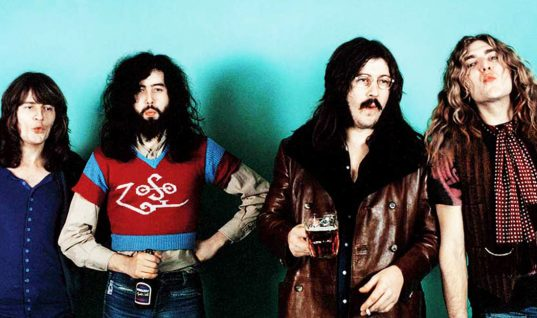Led Zeppelin: 15 Things You Didn't Know (Part 2)
