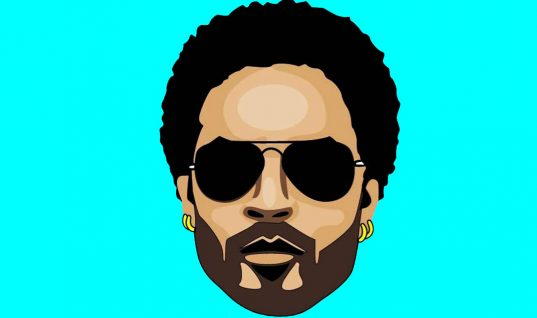 Lenny Kravitz: 15 Things You Didn't Know (Part 1)