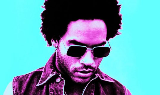 Lenny Kravitz: 15 Things You Didn't Know (Part 2)