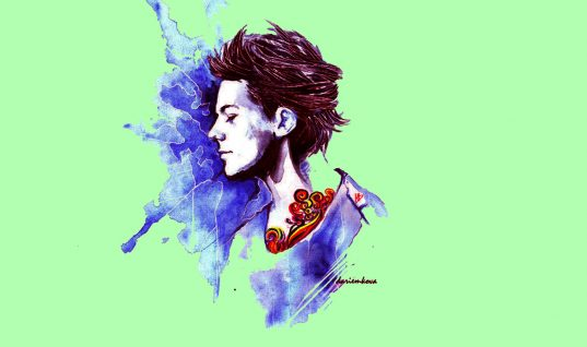 Louis Tomlinson: 15 Things You Didn't Know (Part 1)