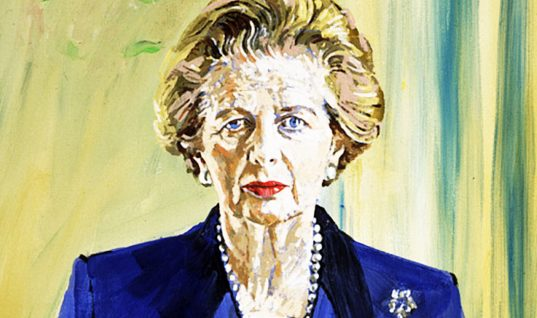 Margaret Thatcher: 15 Things You Didn't Know (Part 1)