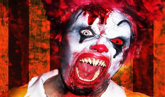 Top 10 McDonalds Horror Stories (Part 1)