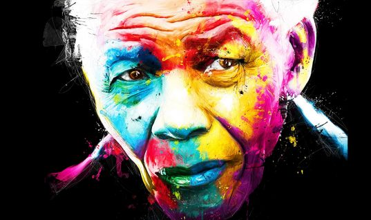 Nelson Mandela: 15 Things You Didn't Know (Part 1)
