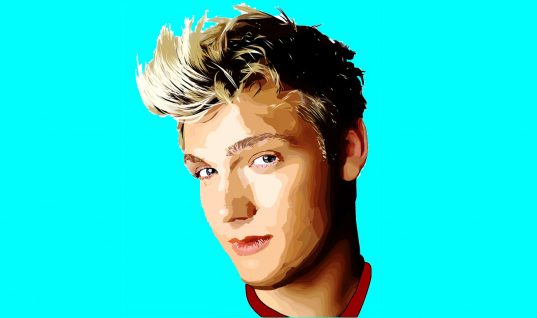 Nick Carter: 15 Things You Didn't Know (Part 1)