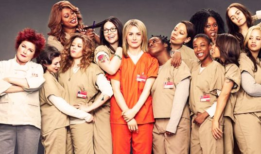 Orange Is The New Black: 31 Things You Didn't Know (Part 3)