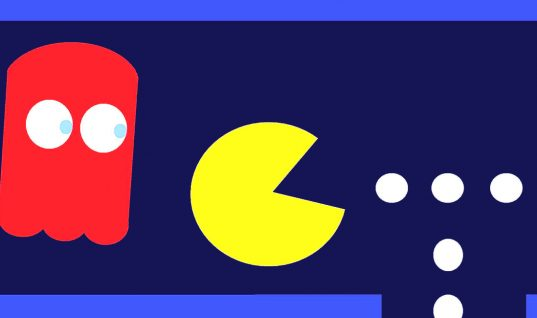 Pac-Man: 10 Things You Didn't Know (Part 1)