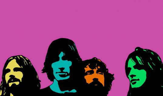 Pink Floyd: 15 Things You Didn't Know (Part 1)