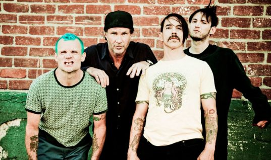Red Hot Chili Peppers: 15 Things You Didn't Know (Part 2)