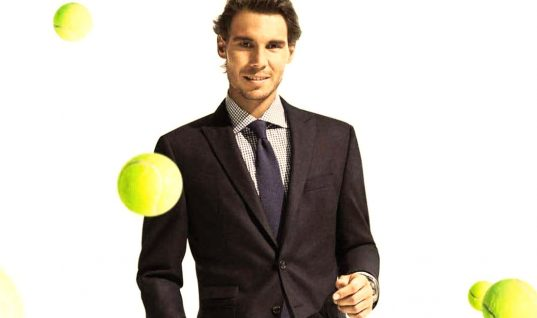 Rafael Nadal: 15 Things You Didn't Know (Part 2)