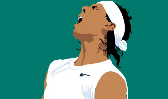 Rafael Nadal: 15 Things You Didn't Know (Part 1)