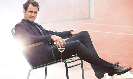 Roger Federer: 15 Things You Didn't Know (Part 2)