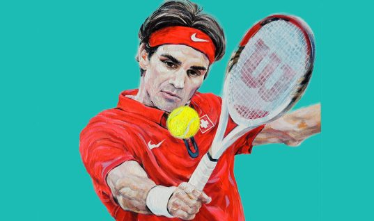 Roger Federer: 15 Things You Didn't Know (Part 1)