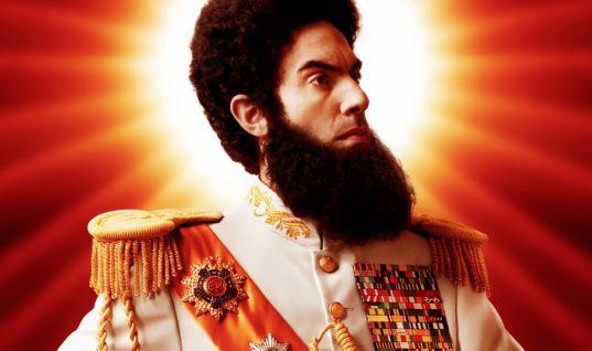 Sacha Baron Cohen: 15 Things You Didn't Know (Part 1)