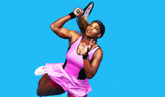 Serena Williams: 15 Things You Didn't Know (Part 2)