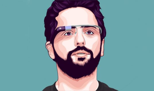 Sergey Brin: 15 Things You Didn't Know (Part 1)