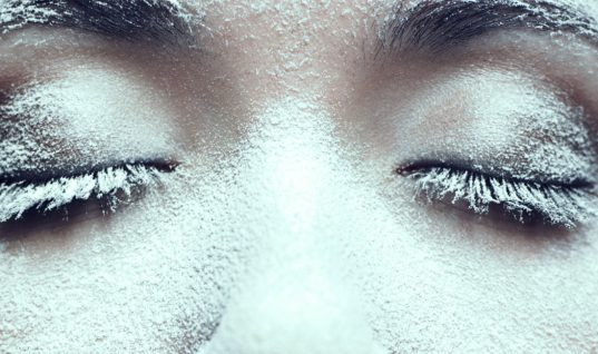 Skin Care: Top 10 Tips to Survive Winter (Part 1)