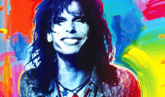 Steven Tyler: 15 Things You Didn't Know (Part 1)