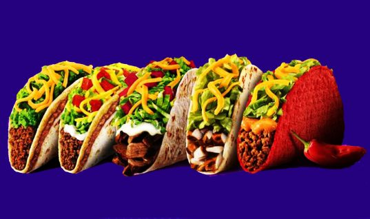 Taco Bell: 10 Things You Didn't Know (Part 2)