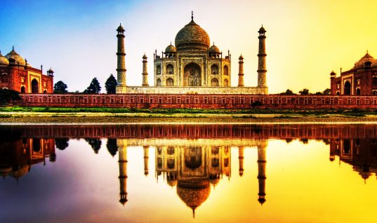 India: 15 Things You Didn't Know (Part 1)