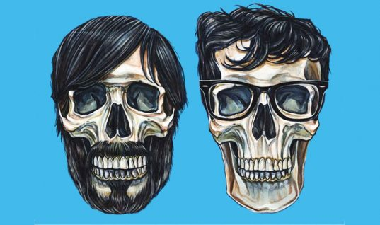 The Black Keys: 15 Things You Didn't Know (Part 1)