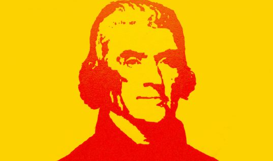 Thomas Jefferson: 15 Things You Didn't Know (Part 1)