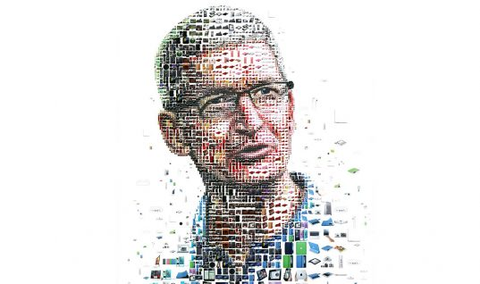 Tim Cook: 15 Things You Didn't Know (Part 1)