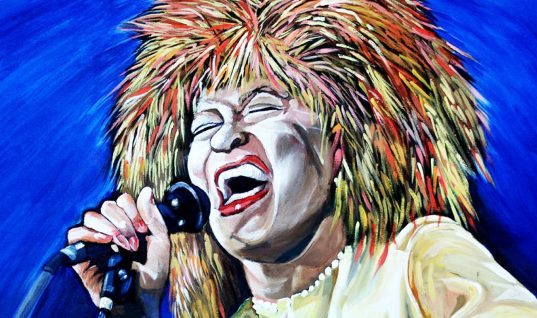 Tina Turner: 15 Things You Didn't Know (Part 1)