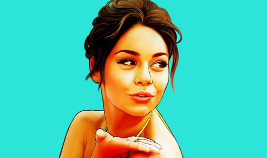 Vanessa Hudgens: 15 Things You Didn't Know (Part 1)