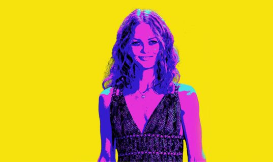 Vanessa Paradis: 15 Things You Didn't Know (Part 1)