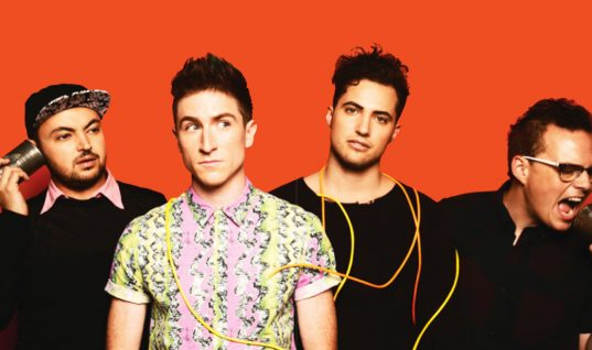 Walk The Moon: 15 Things You Didn't Know (Part 2)