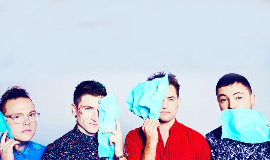 Walk The Moon: 15 Things You Didn't Know (Part 1)
