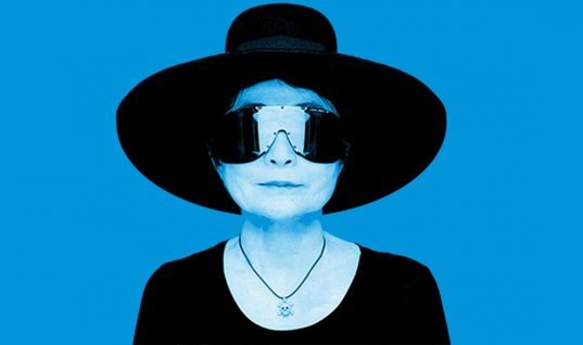 Yoko Ono: 15 Things You Didn't Know (Part 1)