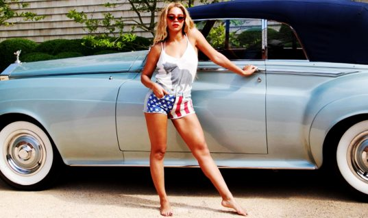 Top 10 Expensive Cars of Female Celebrities (Part 2)