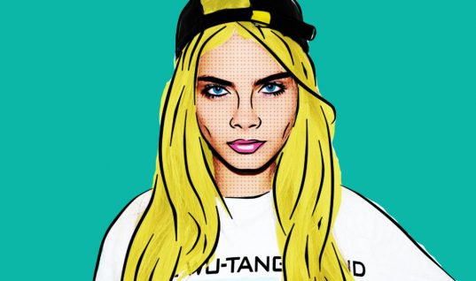 Cara Delevingne: 15 Things You Didn't Know (Part 2)