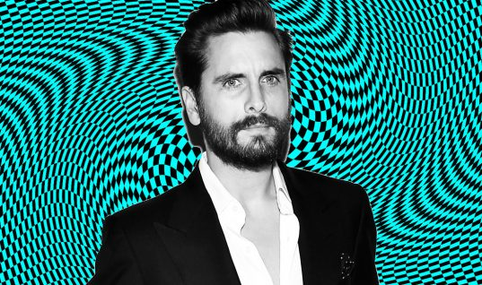 Scott Disick: 15 Things You Didn't Know (Part 1)