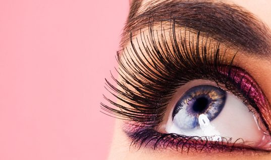 Top 5 Fake Eyelashes That Are the Real Deal