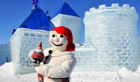 Top 5 Winter Celebrations Around the World