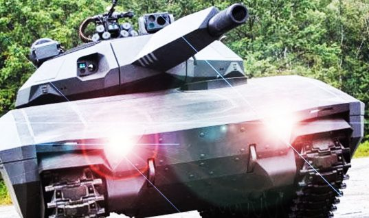 Top 10 Powerful Tank Forces in the World (Part 2)