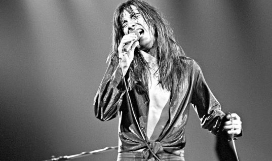 The Top Five Greatest Voices in the History of Rock Music