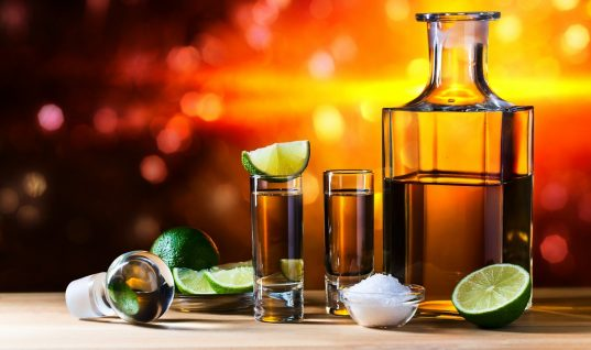 Top 10 Health Benefits of Drinking Tequila (Part 1)