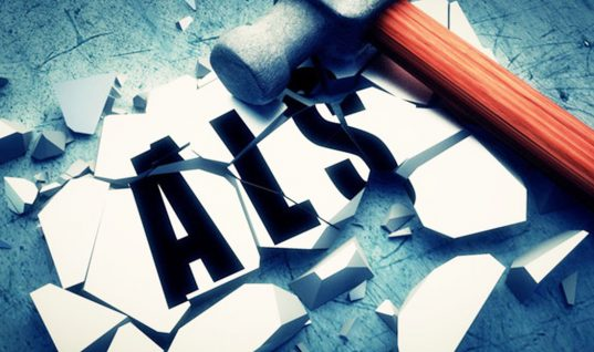 ALS: 15 Crucial Things You Didn't Know (Part 1)
