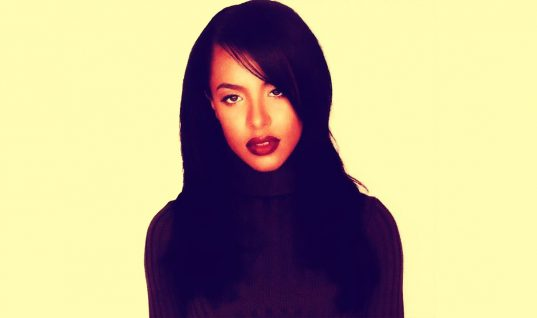 Aaliyah: 15 Things You Didn't Know (Part 1)