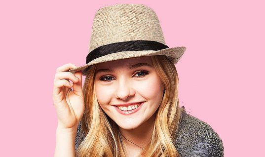 Abigail Breslin: 15 Things You Didn't Know (Part 1)